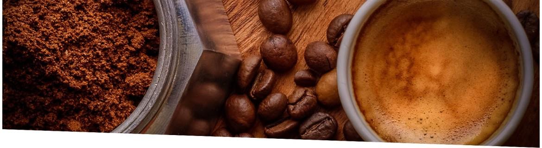 Cafés | El viejo Hortelano.