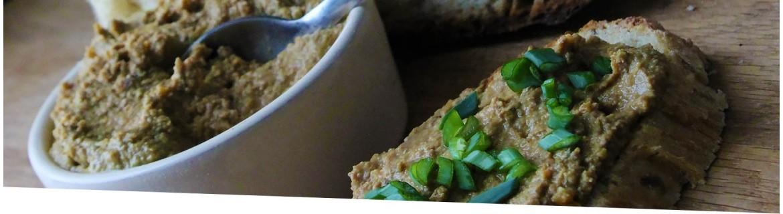 Cremas y Patés Vegetales | El Viejo Hortelano