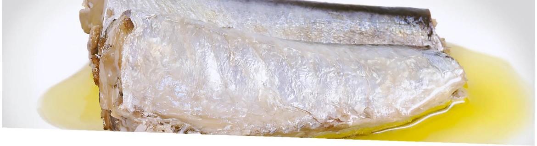 Conservas del Mar | El Viejo Hortelano. Supermercado Ecológico