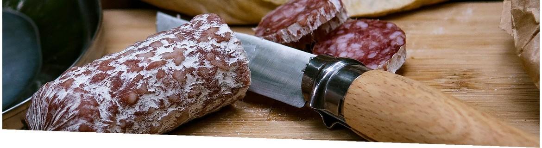 Embutidos y Carnes Fresca | El viejo Hortelano. Supermercado Ecológico