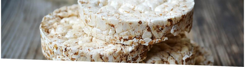 Tortitas de Cereales Ecológicas | El Viejo Hortelano