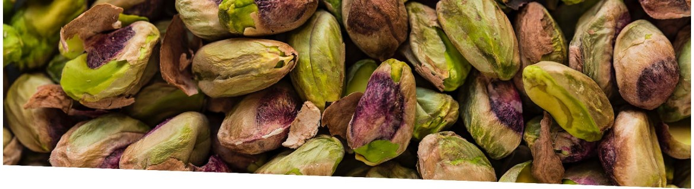 Frutos Secos Ecológicos | El Viejo Hortelano