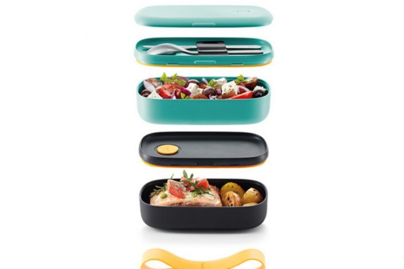 LunchBox to Go Lekue