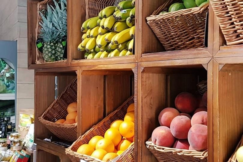 Seis buenas razones para consumir a granel