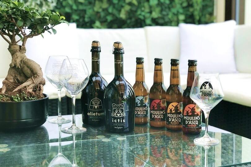 ¡Nuevas cervezas BIO artesanales!